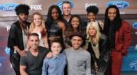 American Idol 2015 Spoilers - Top 12 Results