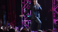 American Idol 2015 Spoilers - Top 8 Guys - Qaasim Middleton