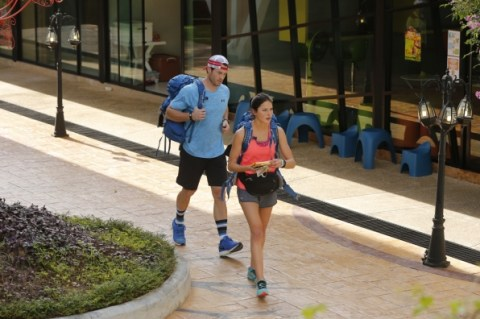 The Amazing Race 2015 Spoilers - Episode 3 Preview 3