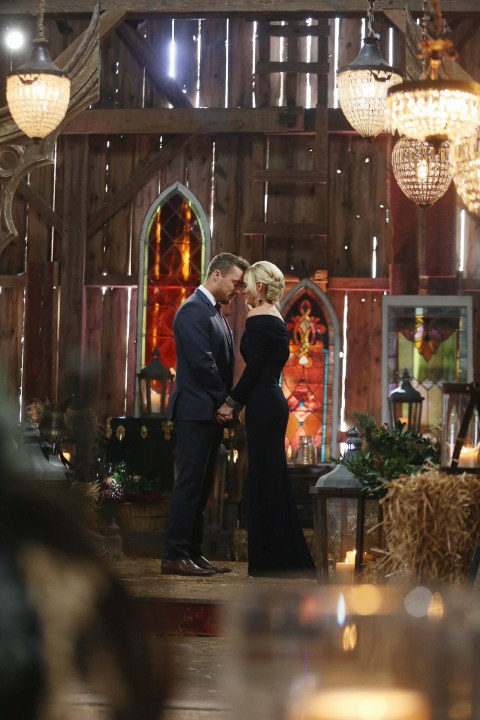 The Bachelor 2015 Spoilers - The Bachelor Finale Results