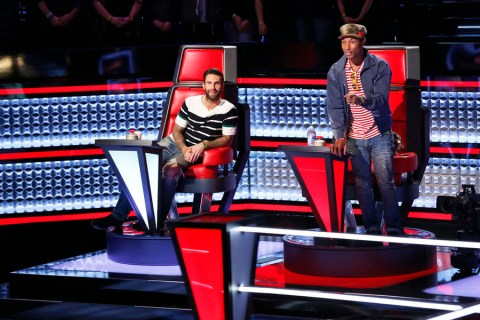 The Voice USA 2015 Spoilers - Voice Battles Night 3