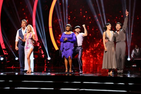 Dancing with the Stars 2015 Spoilers - Week 5 Predictions