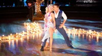 Dancing with the Stars 2015 Spoilers - Week 5 Performances - Chris and Witney