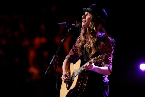 Sawyer Fredericks - Team Pharrell