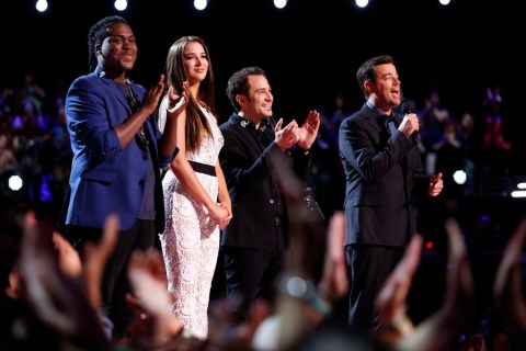 The Voice USA 2015 Spoilers - Voice Results - Voice Top 10