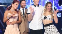Dancing with the Stars 2015 Spoilers - Week 9 Results