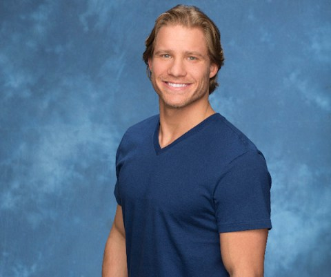 The Bachelorette 2015 Spoilers - Clint Arlis