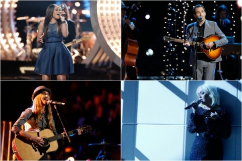 The Voice USA 2015 Spoilers - Voice Finale Predictions