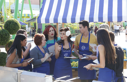 MasterChef 2015 Spoilers - Week 3 Preview 7