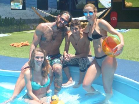 Big Brother 2015 Spoilers - Week 1 HoH Photos 9
