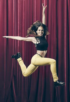 So You Think You Can Dance 2015 Spoilers - Season 12 Winner Gaby Diaz