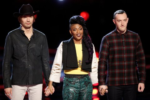 The Voice USA 2016 Spoilers - Voice Top 10 Results