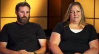 Troy & Chele Pfost on Hunted CBS
