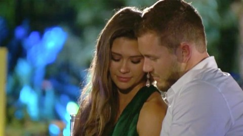 The Bachelor 2019 Spoilers - Caelynn and Colton date