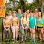 Survivor Edge of Extinction 2019 Spoilers - Season 38 Cast - Kama Tribe