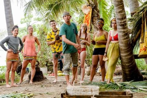 Survivor Edge of Extinction 2019 Spoilers - Week 2 Recap