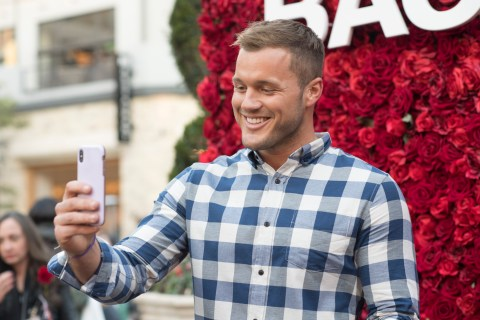 The Bachelor 2019 Spoilers - Colton Underwood