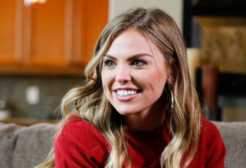 The Bachelor 2019 Spoilers - Hannah Brown next Bachelorette