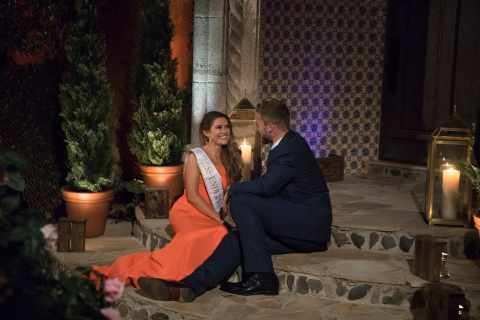 The Bachelor 2019 Spoilers - How Far Does Caelynn Miller-Keyes Make It