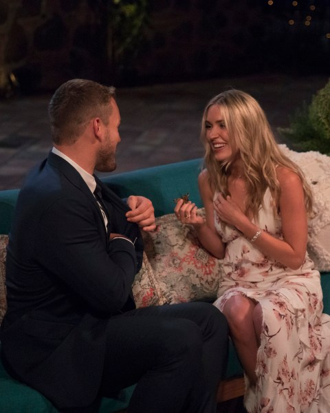 The Bachelor 2019 Spoilers - Season 23 Winner Revealed - Cassie Randolph