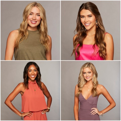 The Bachelor 2019 Spoilers - Week 8 Recap - Hometown Dates