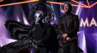 The Masked Singer Spoilers - Raven
