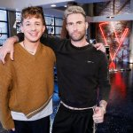 The Voice 2019 Spoilers - Season 16 Battle Round Mentors - Team Adam - Charlie Puth