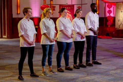 Top Chef Kentucky 2019 Spoilers - Week 13 Results