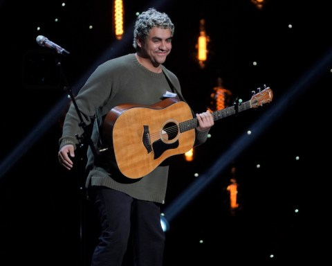 American Idol 2019 Spoilers - Alejandro Aranda Hollywood Week