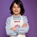 MasterChef Junior 2019 Spoilers - Season 7 Contestants - Mateo