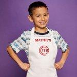 MasterChef Junior 2019 Spoilers - Season 7 Contestants - Matthew