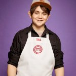 MasterChef Junior 2019 Spoilers - Season 7 Contestants - Tal