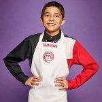 MasterChef Junior 2019 Spoilers - Season 7 Contestants - Thomas