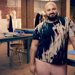 Project Runway 2019 Spoilers - Season 17 Designers - Rakan Aldeen