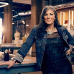 Project Runway 2019 Spoilers - Season 17 Designers - Sonia Kasparian