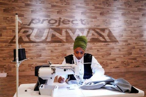 Project Runway 2019 Spoilers - Season 17 Premiere Sneak Peek