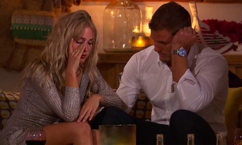 The Bachelor 2019 Spoilers - Cassie Randolph winner