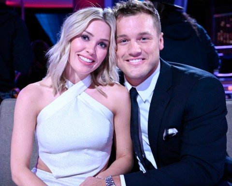 The Bachelor 2019 Spoilers - Colton Underwood and Cassie Randolph