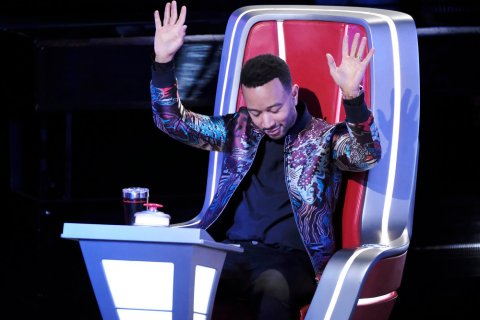The Voice 2019 Spoilers - Voice Blinds - Best Auditions Week 2