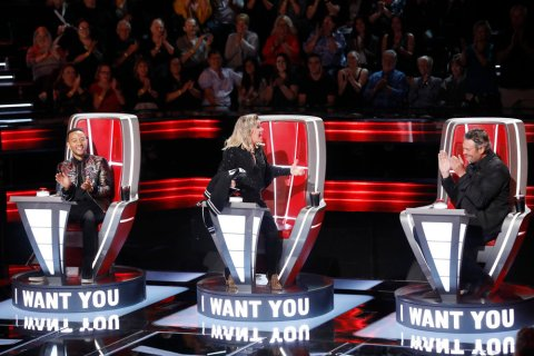 The Voice 2019 Spoilers - Voice Blinds - Is It On Tonight