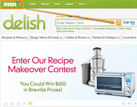 msn-recipes-partner-delish