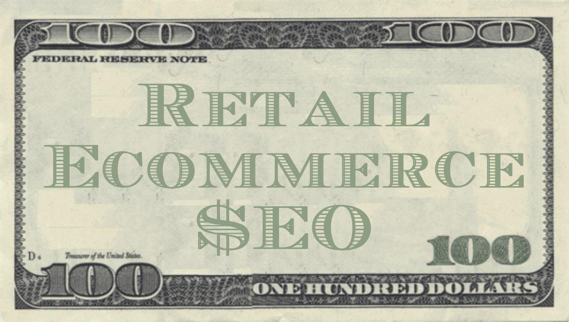 Retail Ecommerce SEO Elements