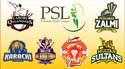 PSL 5 Teams 2020 Full Players Lists Complete Details