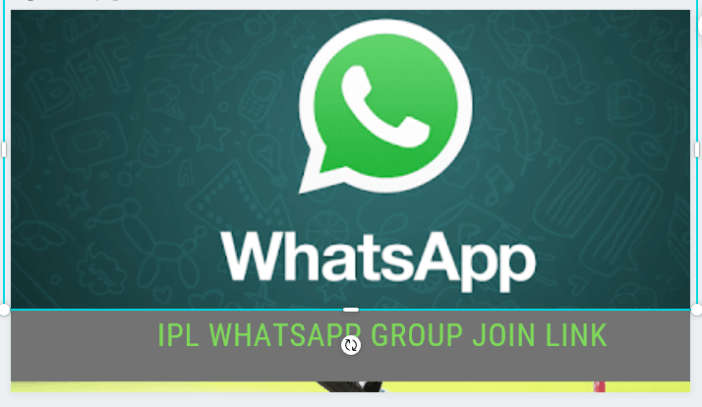 IPL WhatsApp Group 2021 [VIVO IPL 14 WhatsApp Group]
