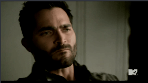 The Top 5 Hottest Man Action from Last Nights Teen Wolf