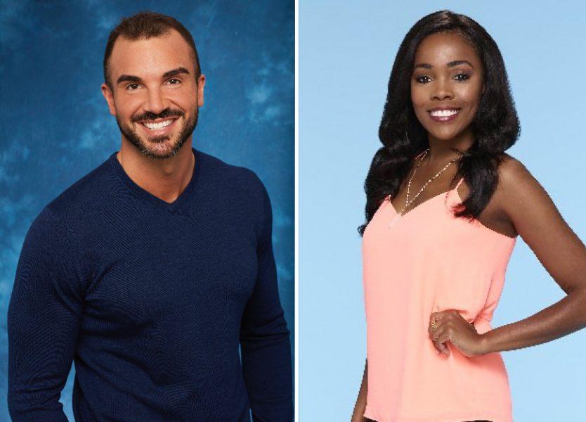 Bachelor in Paradise 4  Episode 5 Recap Nick  Vanessa Break Up Finale Taping on Thursday