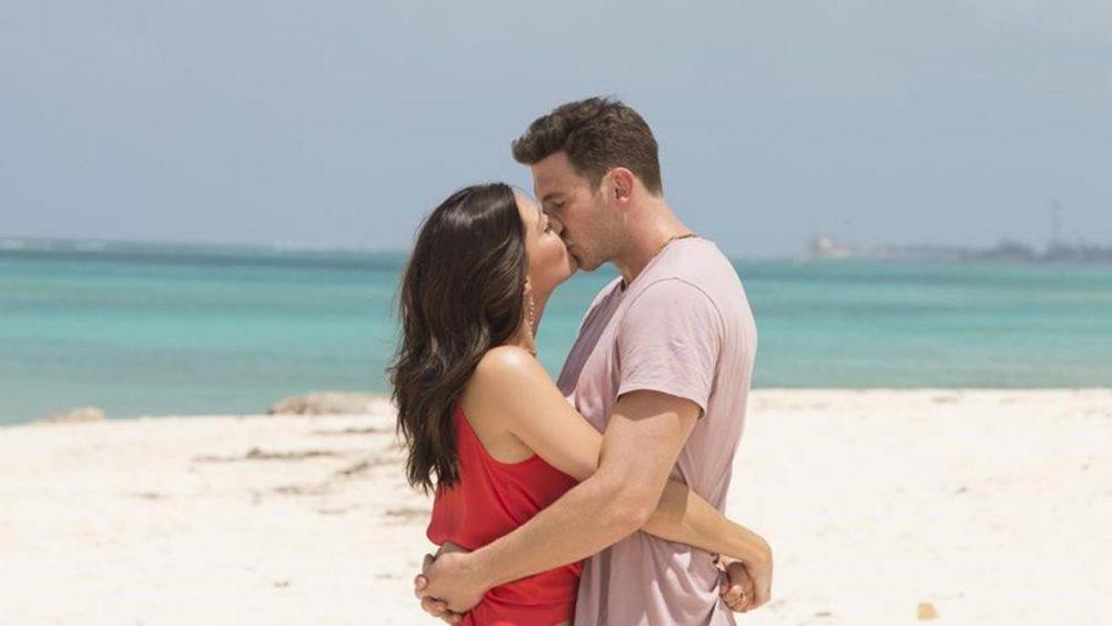 The Bachelorette Becca  Episode 7 Recap SPOILER BIP Couples