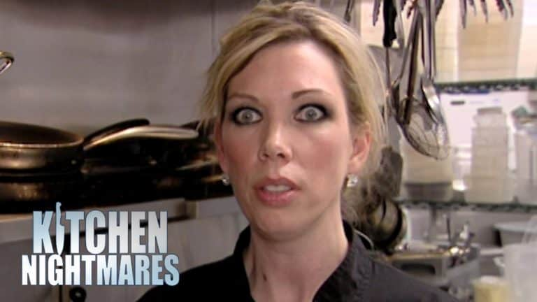 Amy's Baking Company Update  Kitchen Nightmares  Open Or