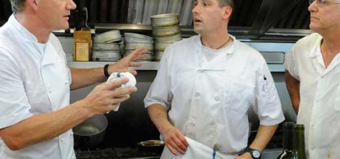 Brilliant Amy S Restaurant Kitchen Nightmares Simple Image Sharer