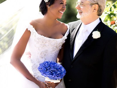 Mellody Hobson  George Lucas Wife Welcome Baby Girl Everest Hobson Lucas